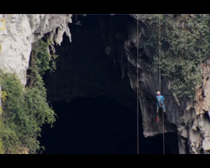 National Geographic-Mystery Caves of Guangxi