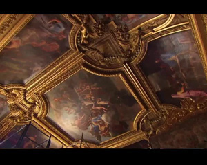 National Geographic-Palace of Versailles